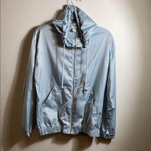 Forever 21 bomber style jacket
